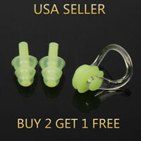 Tourbon 5pcs Ear Plug Hearing Protection Corded Soft Silicone Earplugs Shooting