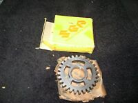 Suzuki NOS GEAR, 2ND DRIVEN  TS100   TS90  24321-25001