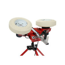 First Pitch Quarterback College Football Practice Passing Pitching Machine