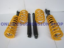 Suits Ford Falcon FG FGX KING Spring FORMULA Shock Std Height Suspension Package