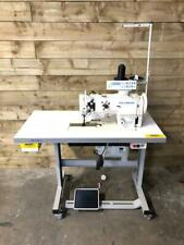Industrial Sewing Machine (Global WF1515 AUT Walking Foot Needle Feed)
