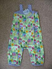 Frugi Dungarees 9-12 6-9 Months Organic Cotton Baby Girl John Lewis 6-12