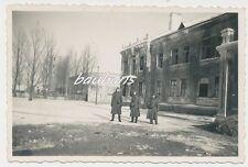 Foto rusia Gomel-soldados-Wehrmacht 2.wk (e992)