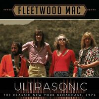 FLEETWOOD MAC - ULTRASONIC [CD]
