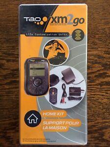 TAO XM2Go Home Kit New