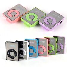 MP3 Mini Style Portable LCD Music Screen Media Player 8GB Music TF Card US