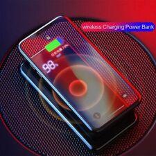 Induktive Ladestation Kabellos Power Bank Ladegerät Huawei P30 P30 Lite P30 Pro