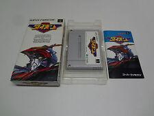 Kidousoukou Dion Nintendo Super Famicom Japan