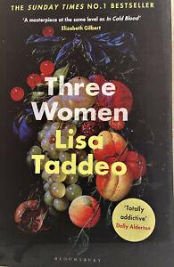 Three Women von Lisa Taddeo - Hardcover