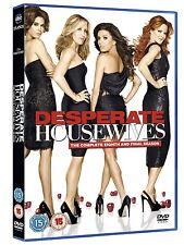 ❏ Desperate Housewives Season 8 + BONUS FEATURES Series Final HOUSEWIFES DVD  ❏
