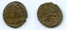 Petit Bronze Romain III ème Siècle     Numéro 12