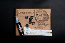 Single Needle Stick And Poke - Top Up Tattoo Kit