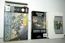 KNIFE EDGE GIOCO USATO BUONO NINTENDO 64 N64 EDIZIONE ITALIANA GIG FR1 38898