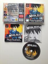Mega Man Legends  (PAL, CIB) - Sony PlayStation 1 / PS1 / PSX
