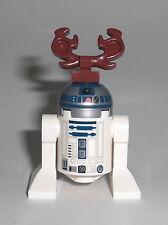 LEGO Star Wars - R2-D2 Rentier - Reindeer R2D2 X-Mas Weihnachten Advent 75097