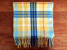 HILLTOP SCARF,  LAMBSWOOL/ANGORA, MADE IN SCOTLAND, 73.5  x  13  INCHES, UNISEX