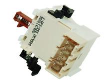 Genuine Bosch Neff Siemens Balay Airlux Dishwasher On Off Switch 165242 00165242
