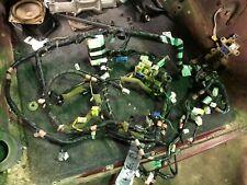 1999 TOYOTA RAV4 wiring harness under dash