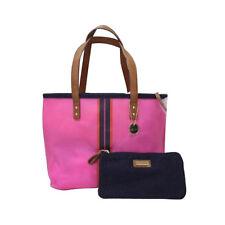 BID Tommy Hilfiger 6929406 671 Jelly Shoppers Bag Raspberry Agsbeagle