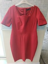 Dress size 14 petite Marks and Spencer