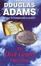 The Dirk Gently Omnibus Adams Douglas 0434009199