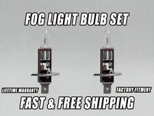 Factory Fit Halogen Fog Light For MITSUBISHI GALANT 2004-2006 Qty 2