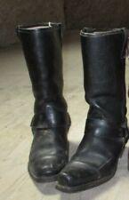 cowboys boots santiags 43 ue 9.5 uk