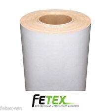 2x Milchtütenpapier Abdeckkarton Abdeckpapier weiß/braun 38x1,3m sehr hochwertig