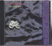 "THE ART OF NOISE ""Who's Afraid Of The Art Of Noise?"" CD-Album"