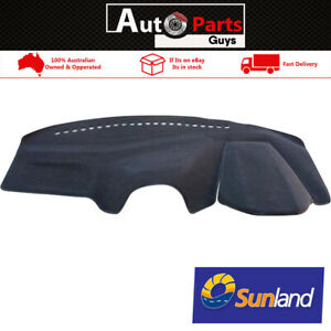 Fits Ford Transit Custom Low Roof 2014 2015 2016 2017 2018 2019 Sunland Dashmat*