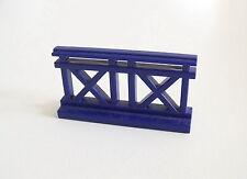 PLAYMOBIL (V215) LOISIRS - Barriere Bleue Rez-de-chaussée Maison Campagne 4857