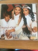 8 Days Of Christmas CD (2005) Value Guaranteed from eBay's biggest seller!
