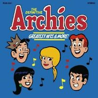 The Archies - Definitive Archies - Greatest Hits & More [New Vinyl LP] Ltd Ed