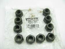 (10) Wagner BD61301 Wheel Lug Nuts - Front / Rear
