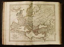 1854c,SPRUNER. Europa, Impero Romano IV Secolo, European Empire, Barbarie Nord