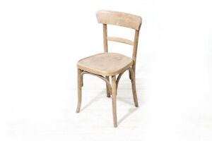 Bentwood Chair Thonet Coffee House Melder Old Vintage Wooden Chair