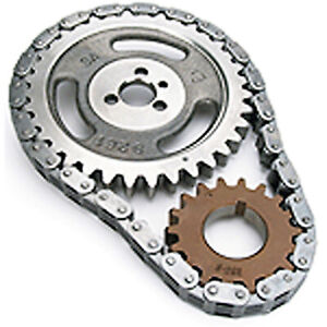 Comp Cams 3230 Engine Timing Chain Set Ford 302-351w Timing Set Ford V8,