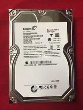 "Seagate 1 TB 3.5"" SATA Hard Disk Drive OS X 10.10 Apple Mac Pro iMac"