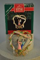 Hallmark - Our First Christmas Together - Twirl-About - Classic Ornament