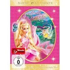BARBIE FAIRYTOPIA -  DVD NEU