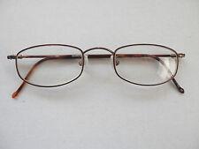 064a063eb73a Marchon Vintage Rx Eyeglasses Frames Superthin 36 Full Rim 50-22-150 Italy