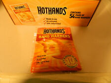 HotHands lot Hand Warmers 1 2 5 10 20 Pairs Safe Natural winter Heat Ice fishing