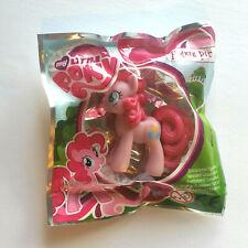 my little pony PINKIE PIE mini figure UK Magazine Bonus Gift