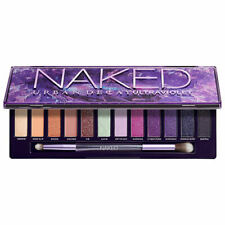 Urban Decay NAKED ULTRAVIOLET Eyeshadow Palette Brand New In Hand! FREE SHIP