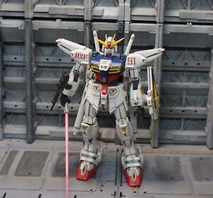 Gundam Plastic Model Kit Silhouette MS RXF-91 1/144  Bandai Formula 91 Gundam