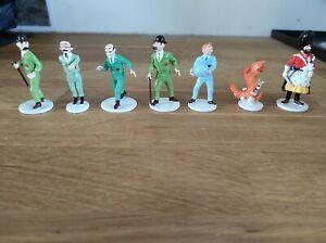 Pixi Moulinsart Tintin Série Lune No Leblon