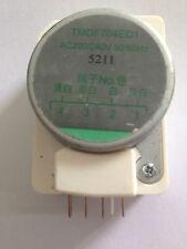 Sharp  Singer Whirlpool Mini Fridge Defrost Timer  TMDF704ED1