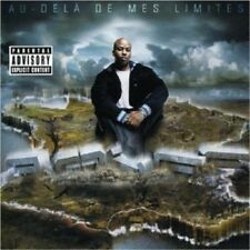 ROHFF - AU DELA DE MES LIMITES 2 CD  31 TRACKS INTERNATIONAL HIP HOP / RAP  NEU