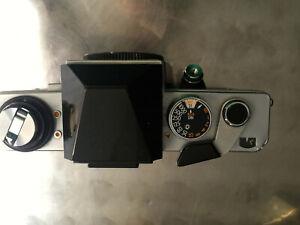 M42 VEB PENTACON Spiegelreflexkamera PRAKTICA VLC  M 42 Kamera Gehäuse & case