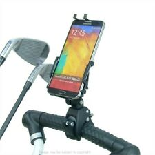Quick Fix Golf Trolley Phone Camera Mount for Samsung Galaxy Note 3